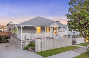 Picture of 46 Willmington Street, Wooloowin QLD 4030