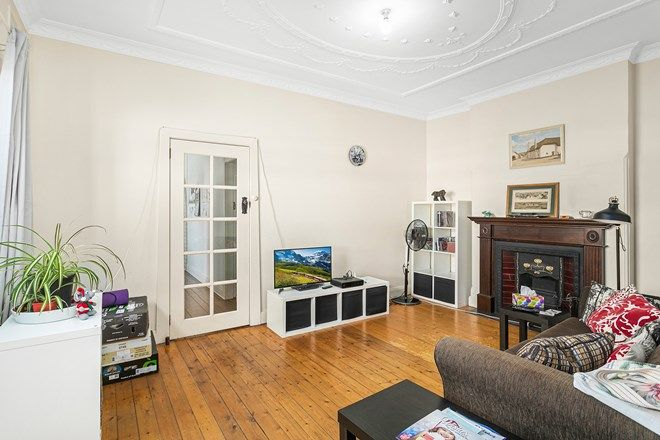 Picture of 93a West Botany Street, ARNCLIFFE NSW 2205