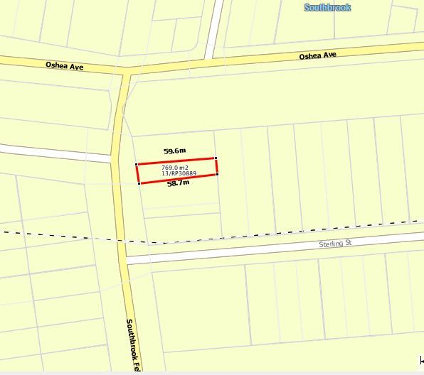 3 Felton Road, Southbrook QLD 4363, Image 0