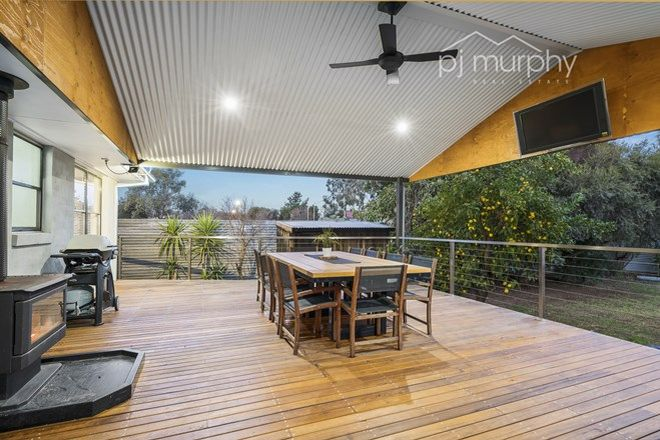 Picture of 1 Carkeek Street, WODONGA VIC 3690