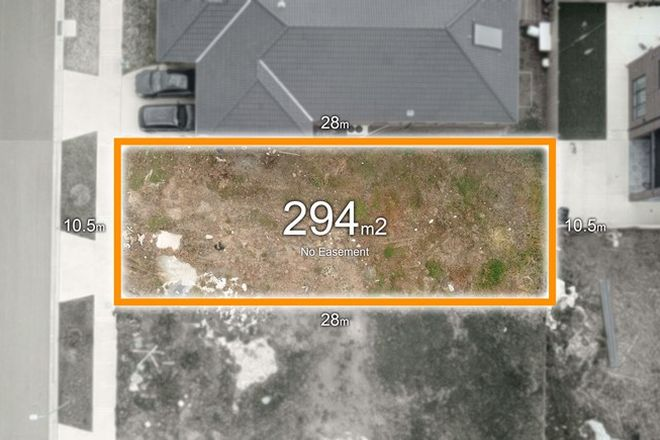 Picture of 21 Ranger St, CLYDE NORTH VIC 3978