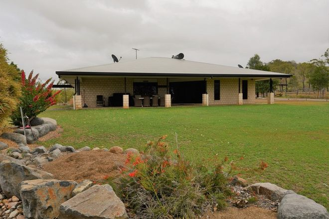 Picture of 257 Stanwell Waroula Road, STANWELL QLD 4702