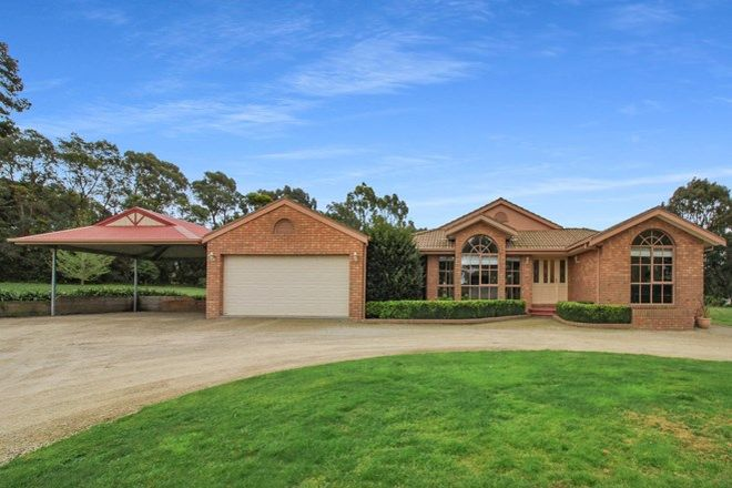 Picture of 48 Wellington Road, TYABB VIC 3913