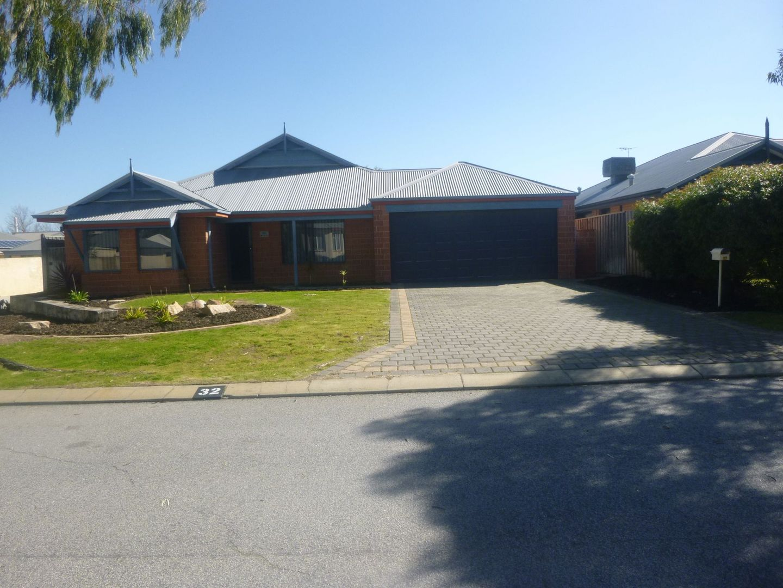32 Kalyeeda Terrace, Ellenbrook WA 6069, Image 0