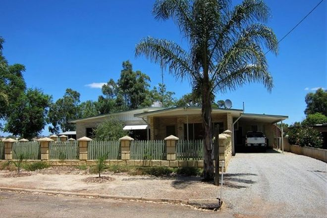 Picture of 35 Smith Street, BOLGART WA 6568