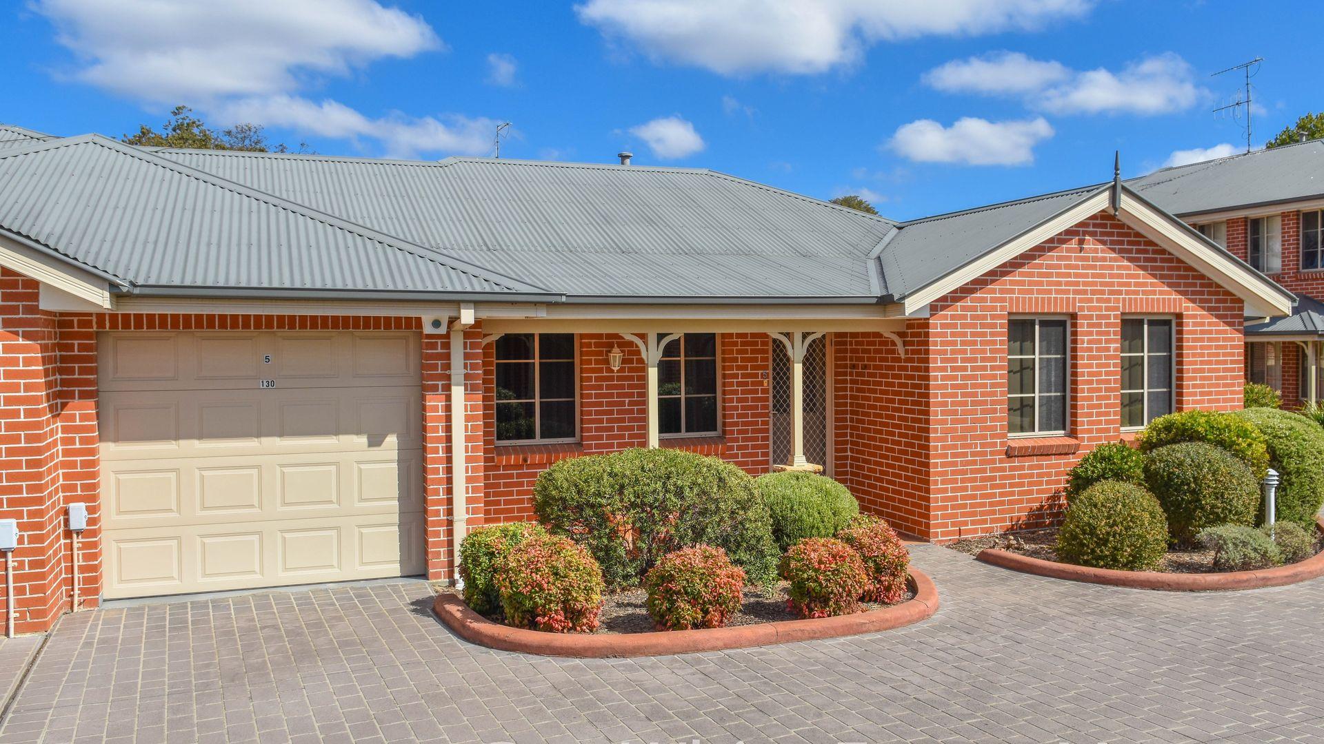 5/130 Howick Street, Bathurst NSW 2795, Image 1