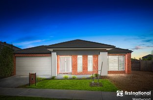 Picture of 24 Dutch Avenue, Manor Lakes VIC 3024