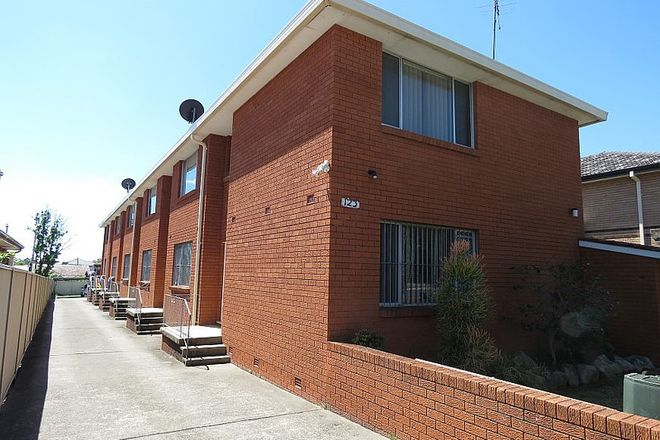 Picture of 4/123 Longfield, CABRAMATTA NSW 2166