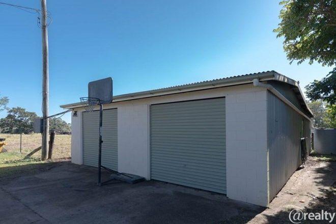 Picture of 21 McCarthy Road, KIA ORA QLD 4570