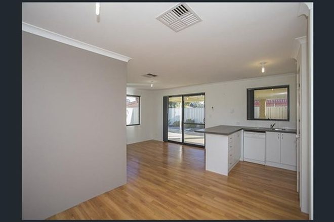 Picture of 11A Chenies Rest, GOSNELLS WA 6110