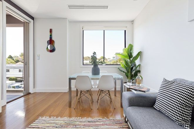 Picture of 204/540 Sydney Road, SEAFORTH NSW 2092