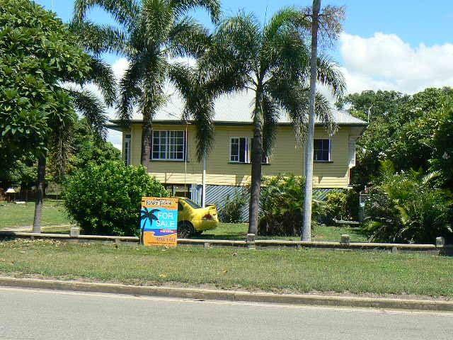 47 Queens Beach Esplanade, Bowen QLD 4805, Image 0
