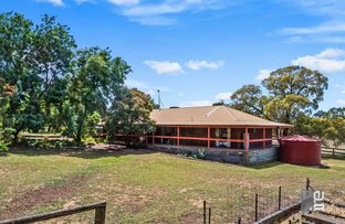 Picture of 279 Thrums Road, Greta West VIC 3675