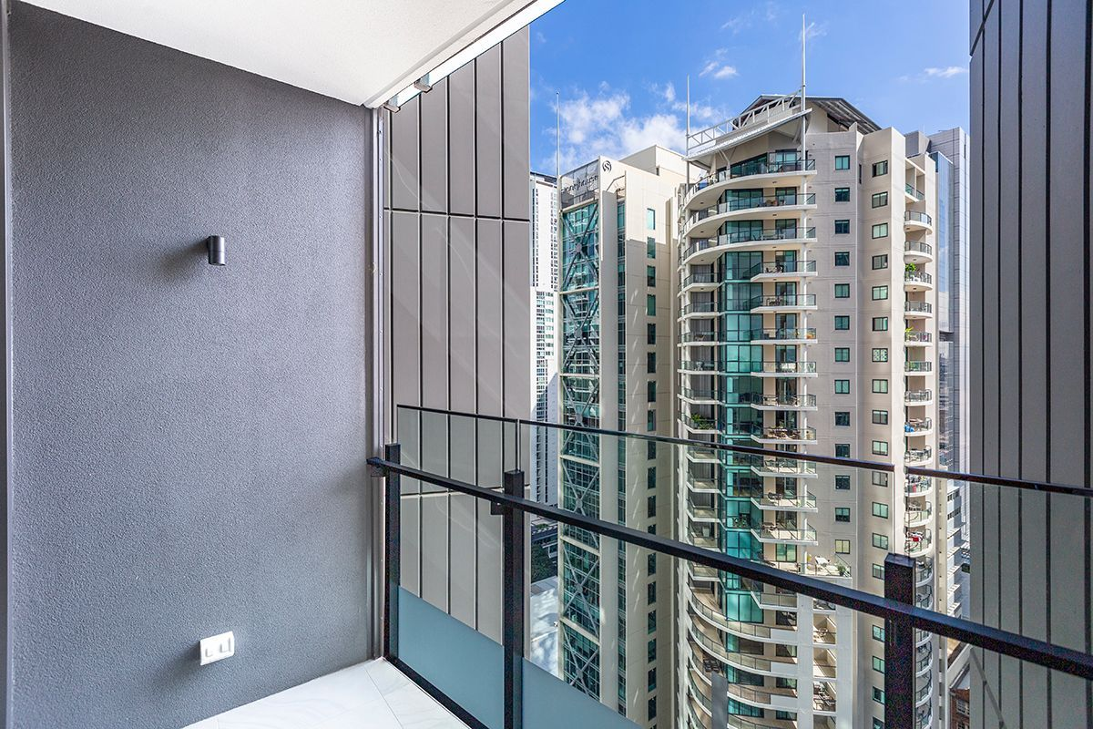 1 bedrooms Apartment / Unit / Flat in 1807/111 Mary Street BRISBANE CITY QLD, 4000