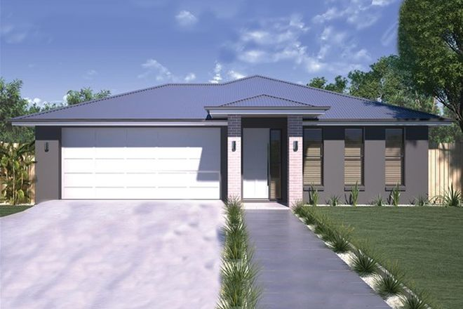 Picture of 4 ALLEN ROAD, EAST GREENMOUNT QLD 4359