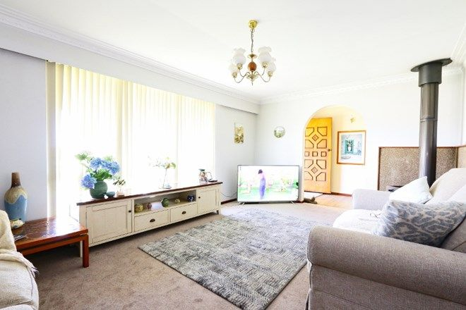 Picture of 2 Middleton Street, DONNYBROOK WA 6239