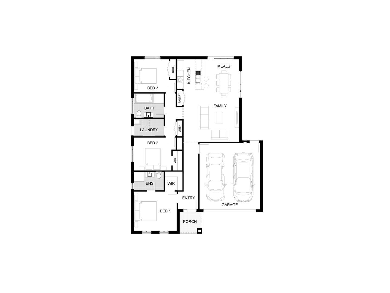 Lot 3506 Bruckner Drive, Point Cook VIC 3030, Image 1