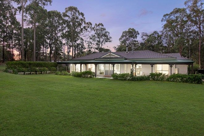 Picture of 2 Parkridge Drive, JILLIBY NSW 2259