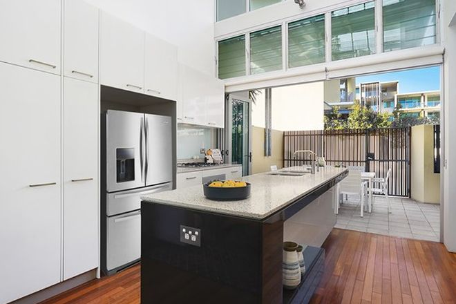 Picture of 16/20 Newstead Terrace, NEWSTEAD QLD 4006