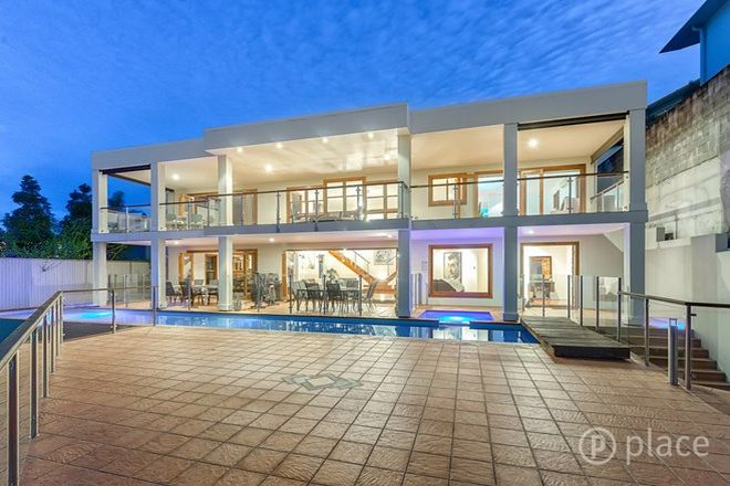 Picture of 81 Kneale Street, HOLLAND PARK WEST QLD 4121
