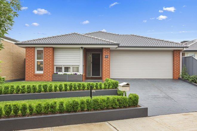 Picture of 12 Lunar  Way, FRASER RISE VIC 3336