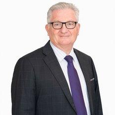 Michael Vettoretto, Sales representative
