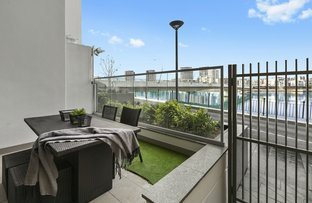 Picture of 308/3 Foreshore  Place, Wentworth Point NSW 2127
