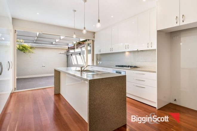 Picture of 164 Keele Street, COLLINGWOOD VIC 3066