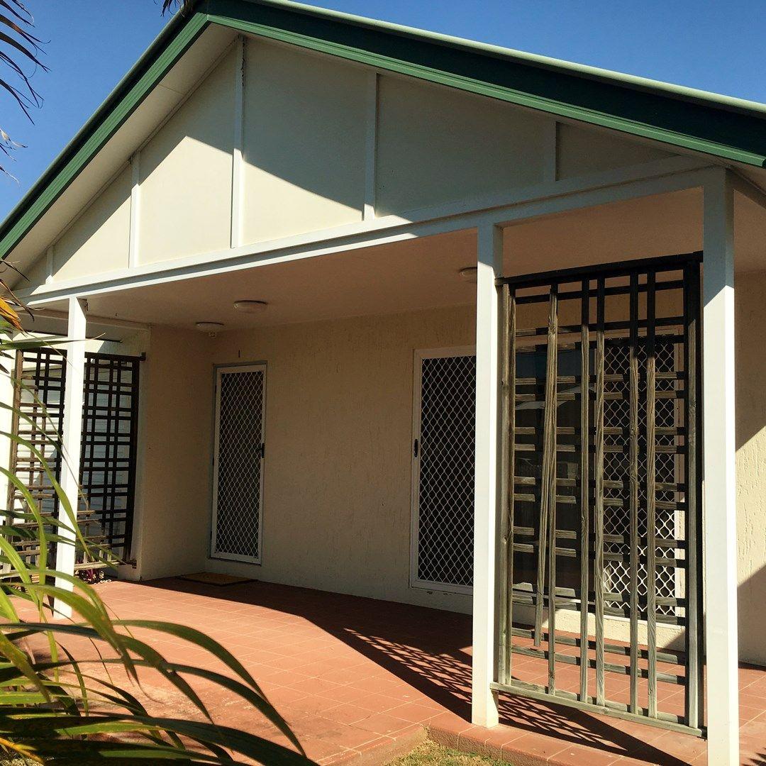 1/168 Bayswater Road, Currajong QLD 4812, Image 0