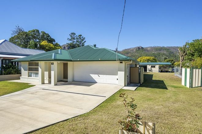 Picture of 12 Edward Street, ESK QLD 4312