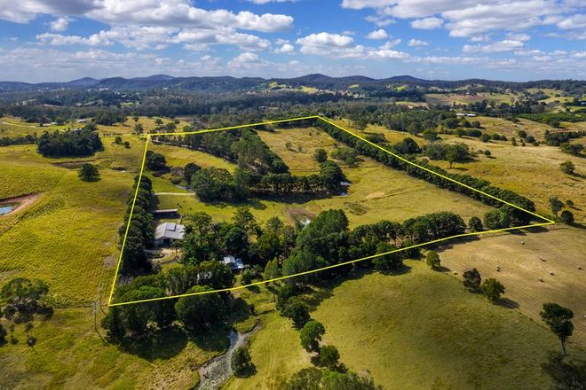 Picture of 104 Kin Kin Road, CANINA QLD 4570