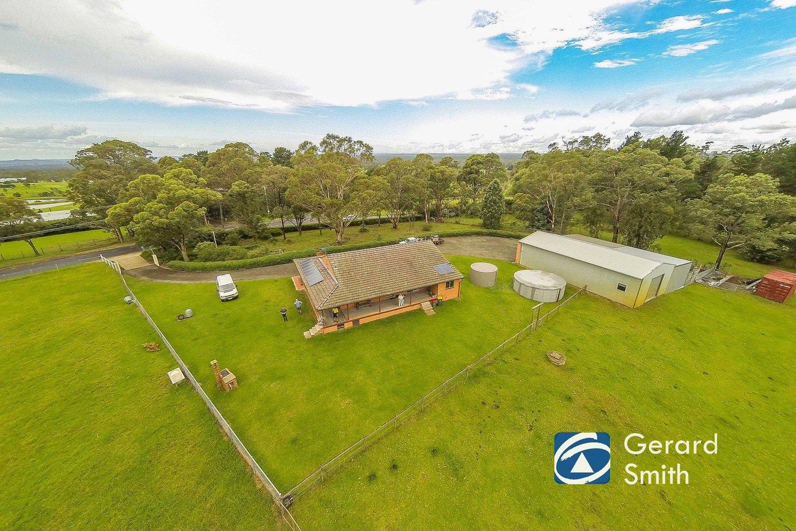 290 Arina Road, Bargo NSW 2574, Image 0