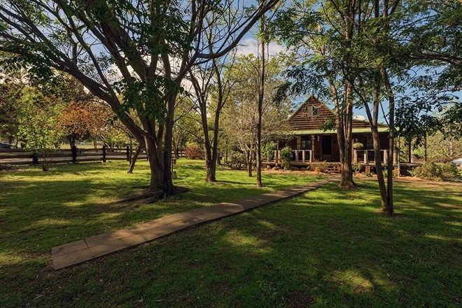 Picture of 44 Jindalee Road, MUDGEE NSW 2850