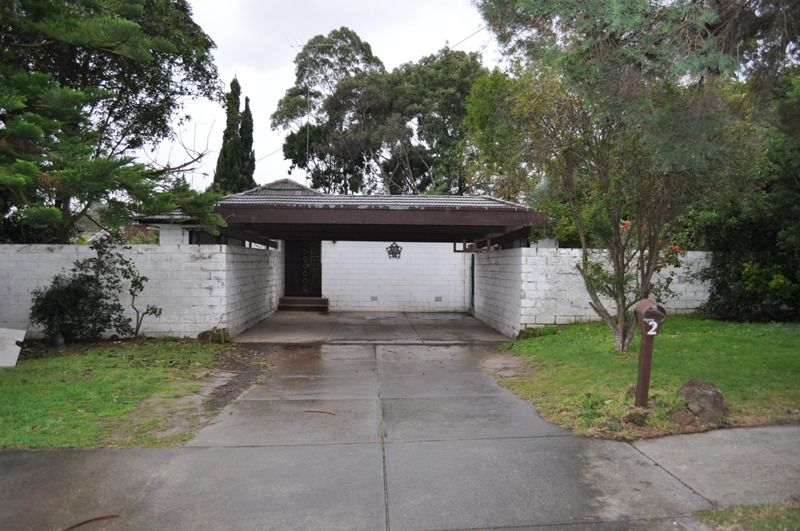 2 Southam Court, Bulleen VIC 3105, Image 0