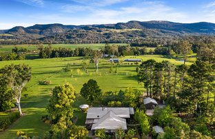 Picture of 2168 Moss Vale Road, Kangaroo Valley NSW 2577