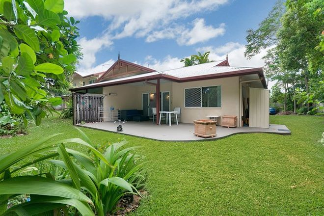 Picture of Unit 1/5-15 Mcgregor St, MOOROOBOOL QLD 4870