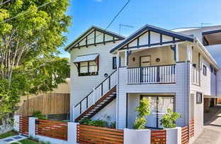 Picture of 47A Macaulay Street, Coorparoo QLD 4151