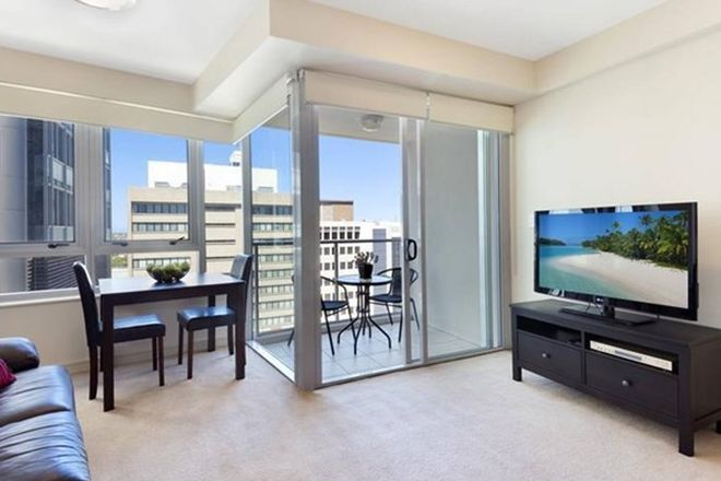 Picture of 1109/77 Berry Street, NORTH SYDNEY NSW 2060