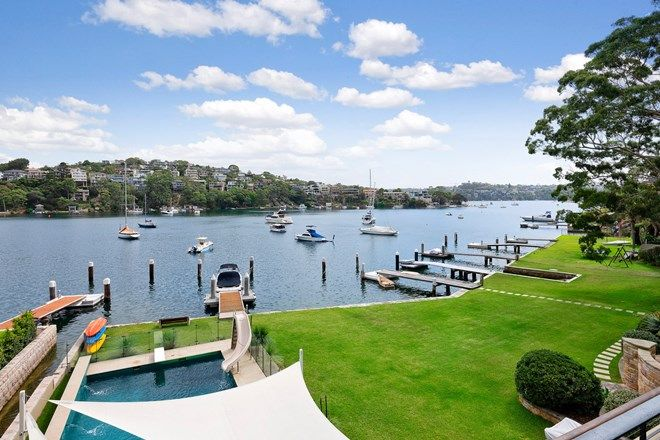 Picture of 2 Shellbank Parade, CREMORNE NSW 2090