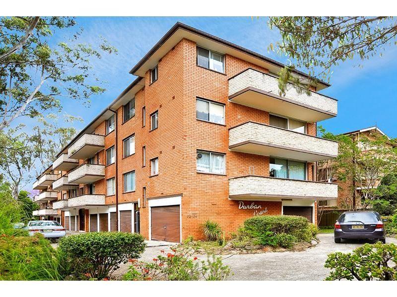 13/72-74 Albert Road, Strathfield NSW 2135, Image 0