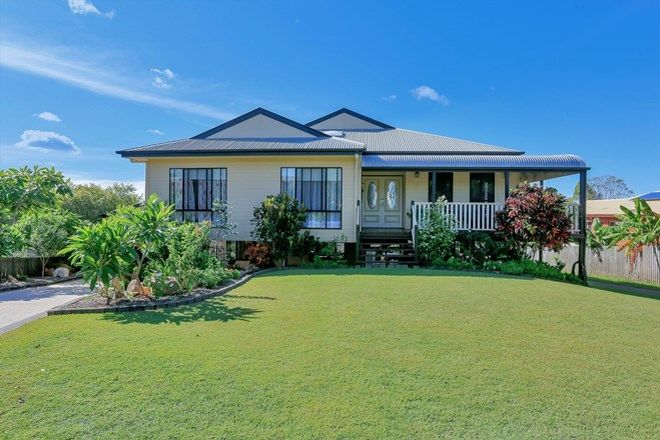Picture of 11 Lygon Court, URRAWEEN QLD 4655