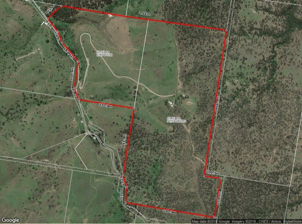 1679 Ingoldsby Road, Ingoldsby QLD 4343, Image 1