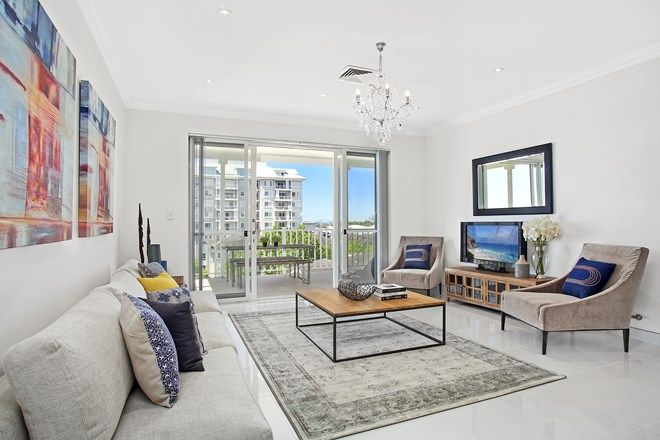 Picture of 53/21 Tennyson  Road, BREAKFAST POINT NSW 2137