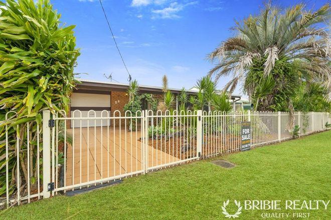Picture of 24 Avon Avenue, BANKSIA BEACH QLD 4507