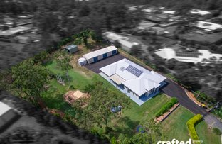 Picture of 29 Spearlily Close, New Beith QLD 4124