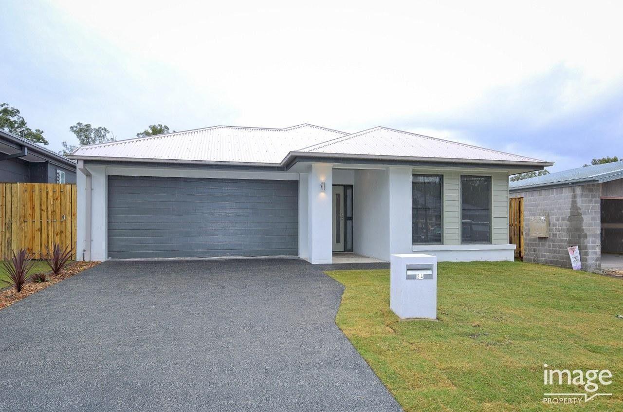 24 Frederick Place, Park Ridge QLD 4125, Image 0