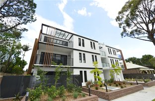 Picture of 203/24A-26 Gordon St, Burwood NSW 2134