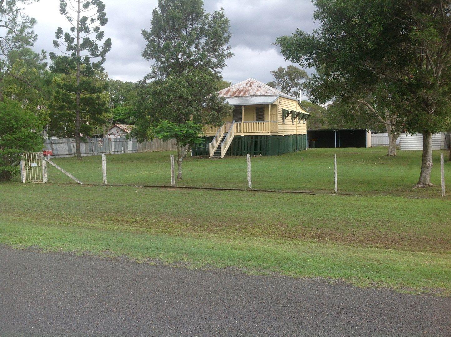 14 George Street, Torbanlea QLD 4662, Image 0