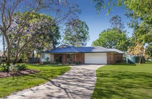 Picture of 153-155 Farry Road, Burpengary East QLD 4505