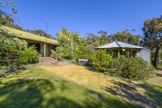 Picture of 298 SCOBLES ROAD, DRUMMOND VIC 3461